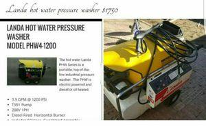 Pressure washer for Sale in Denver, CO
