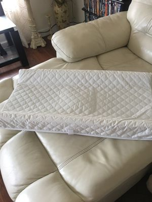 Summer changing table pad for Sale in Tampa, FL