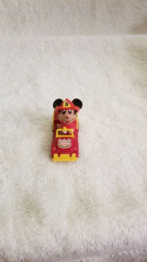 Mickey mouse fire engine 5 for Sale in Austin, TX