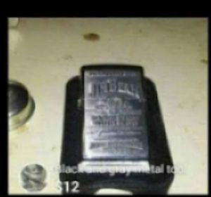Zippo lighter Jim Beam for Sale in Elon, NC