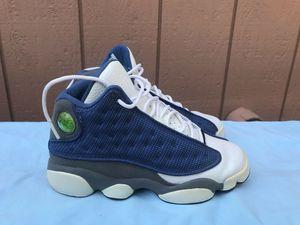 Jordan retro 11 flint grey toddler shoe for Sale in Broadlands, VA