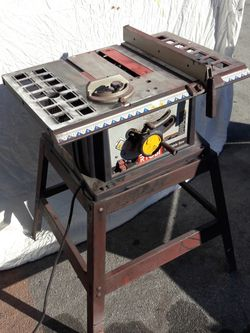 Table Saw for Sale in Pinellas Park,  FL