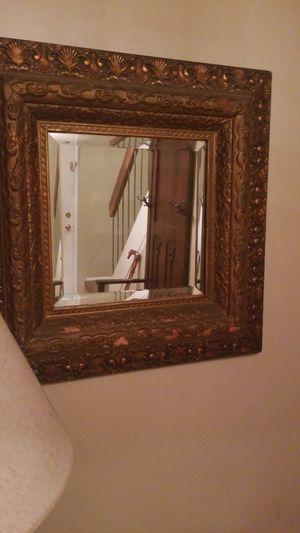 Antique mirror for Sale in Herndon, VA