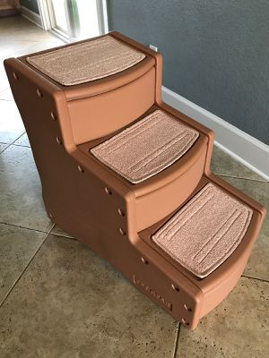 Doggie stairs for bed for Sale in Buena Park, CA