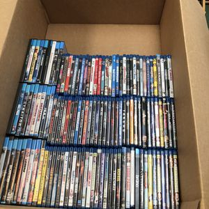 Blurays for Sale in Spring Valley, CA