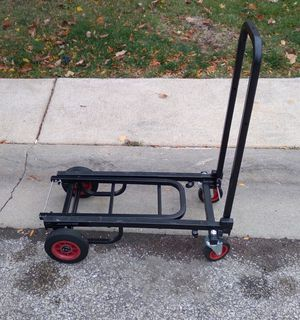 JAM stand cart for Sale in Niles, IL