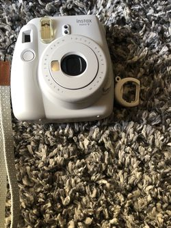 Instax Mini 9 Fujiflm for Sale in Centreville,  VA