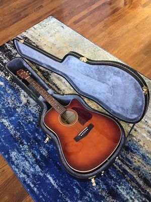 Ibanez acoustic guitar for Sale in Washington, DC