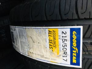 Brand new tires Good years for Sale in Philadelphia, PA