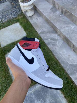 Jordan 1 Smoke Grey size 10.5 for Sale in Los Angeles, CA
