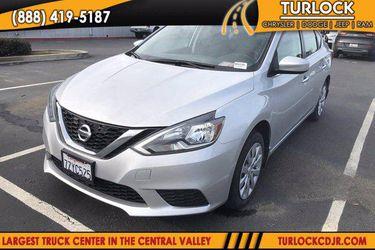 2017 Nissan Sentra for Sale in Turlock,  CA