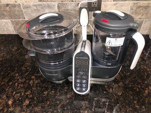 BABYMOOV Duo Meal Station Food Maker for Sale in Duluth, GA