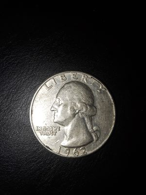 Used, QUARTER DOLLAR ...D for Sale for sale  New York, NY