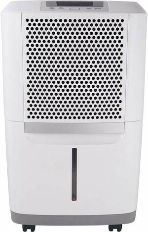 Frigidaire High Efficency 70-pint Dehumidifier, White for Sale in Avondale, AZ