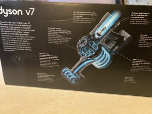 New in box Dyson V7 Trigger Cordless Handheld Vacuum for Sale in Tustin, CA
