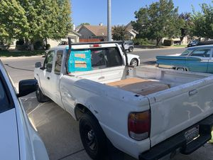 99 Ford Ranger for Sale in Manteca, CA