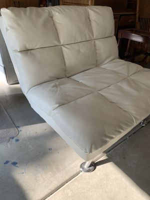 Reclining Small Chair - $60 for Sale in Escondido, CA