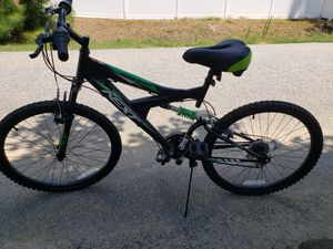 Youth 24 in bike for Sale in Raleigh, NC