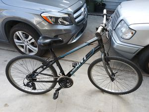 2015 Giant Sedona hybrid commuter road bike for Sale in San Diego, CA