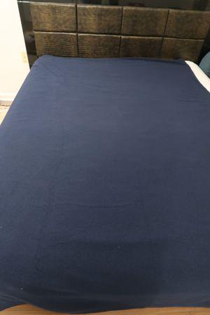 Fleece blanket for Sale in Alexandria, VA