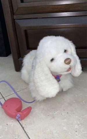 FurReal friend puppy toy for Sale in Virginia Gardens, FL