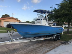 2017 Nauticstar 22 xS center console for Sale in Fort Lauderdale, FL
