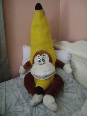 The huge banana monkey for Sale in Riverside, CA