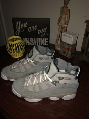 Jordan shoes size 7 unisex for Sale in Manassas, VA