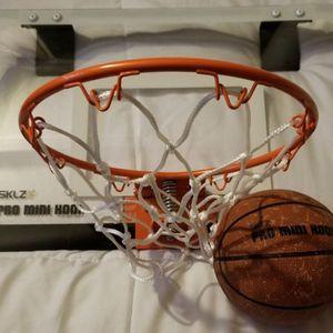 Indoor Basketball Hoop for Sale in Bellevue, WA