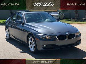 2014 BMW 3 Series for Sale in Davie, FL