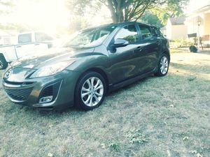 Mazda 3 2010 for Sale in Dallas, TX