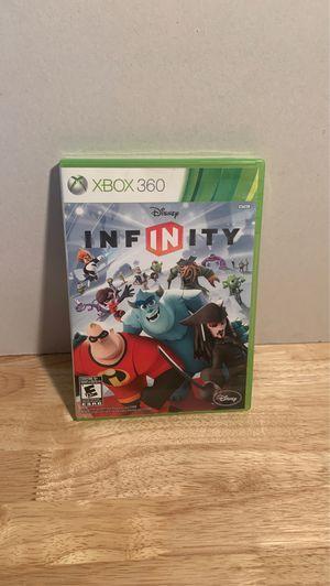 Xbox 360 Infinity game for Sale in Philadelphia, PA