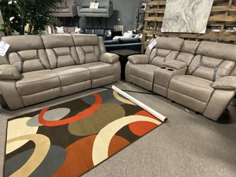 Sofa & Loveseat Reclinables 🚨 for Sale in Nashville,  TN