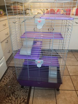 Brand new never used ferret cage for Sale in Sioux Falls, SD