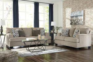 Ashley Dorsten Sofa and Loveseat Set for Sale in Houston, TX