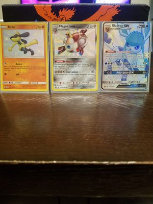 Pokemon cards, hidden fates for Sale in St. Cloud, FL