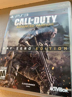 Call of Duty: Advanced Warfare for Sale in El Cajon, CA