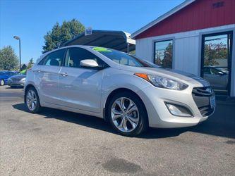 2014 Hyundai Elantra Gt for Sale in Portland,  OR