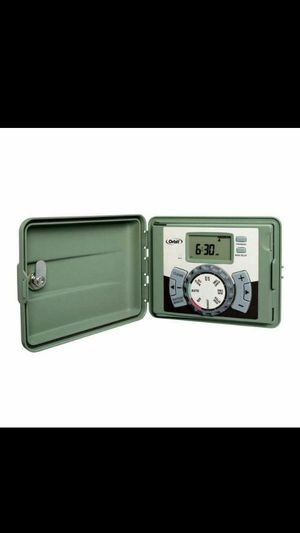 Brand new 6 station timer for Sale in Turlock, CA