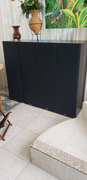 Klipsch Floor Speakers for Sale in Belleair Beach, FL