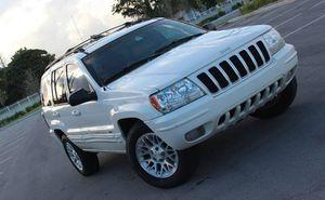 2 O O 4 Jeep Grand Cherokee 4WDWheels for Sale in Lubbock, TX