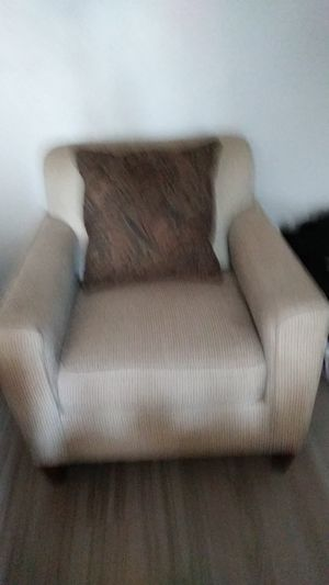 Sofa Chair for Sale in Wichita, KS