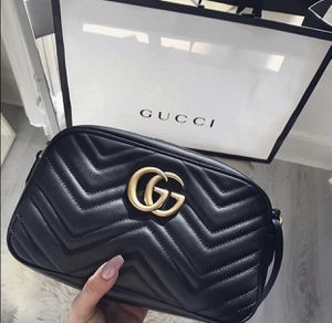 Gucci marmont matelasse bag for Sale in Chino Hills, CA