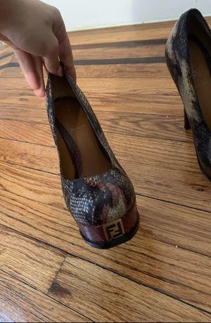 Fendi Heels for Sale in Queens, NY