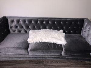 Velvet Sofa Set for Sale in Atlanta, GA