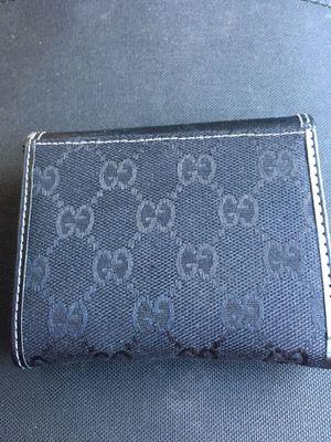Women Gucci wallet for Sale in Oak Lawn, IL