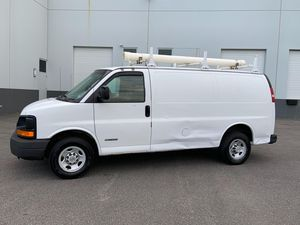 2005 Chevy Express g2500 Cargo van for Sale in North Springfield, VA