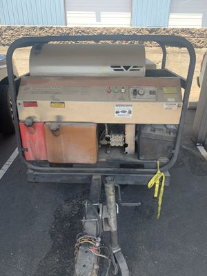 Industrial steam pressure washer for Sale in Glendale, AZ