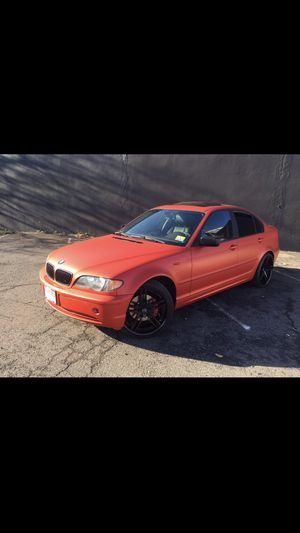 2006 BMW 3 Series for Sale in Jersey City, NJ