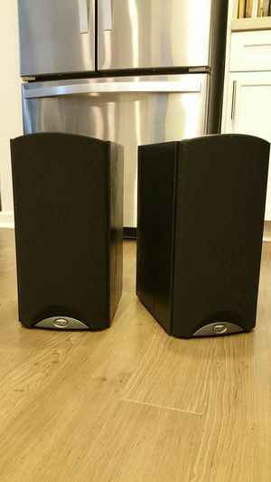 Klipsch Premiere Pro Audio Synergy A/V Speakers for Sale in Irvine, CA